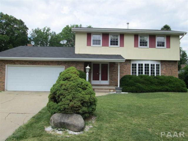 2913 W Gilbert, Peoria, IL 61604 (#1184927) :: Adam Merrick Real Estate