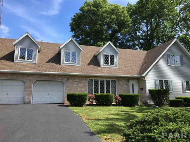 605 W Olive, Astoria, IL 61501 (#1184937) :: Adam Merrick Real Estate