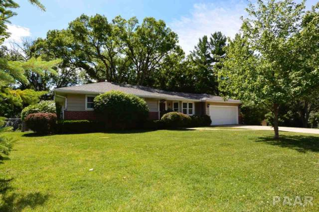 6418 N Robinwood Drive, Peoria, IL 61614 (#1184939) :: RE/MAX Preferred Choice