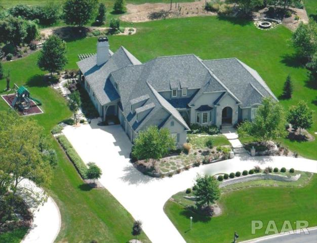 5719 W Nettle Creek Court, Dunlap, IL 61525 (#1184957) :: Adam Merrick Real Estate