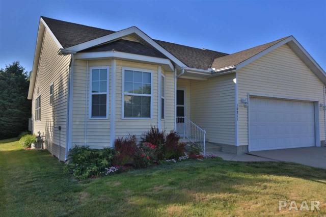 10811 N David Court, Peoria, IL 61615 (#1185010) :: Adam Merrick Real Estate