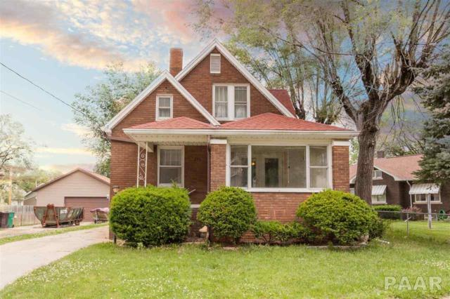 239 Johnson Street, East Peoria, IL 61611 (#1185114) :: RE/MAX Preferred Choice