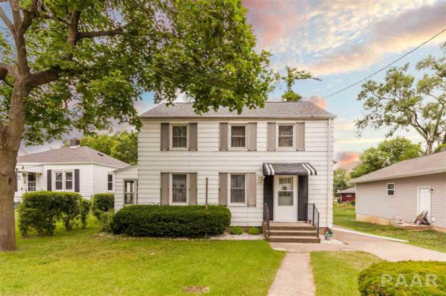 221 S Thorncrest, Creve Coeur, IL 61610 (#1185117) :: RE/MAX Preferred Choice