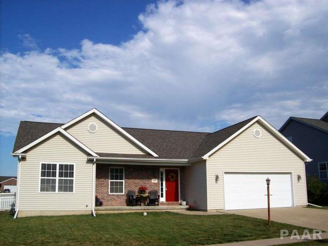 2609 Sydney Place, Pekin, IL 61554 (#1185119) :: RE/MAX Preferred Choice