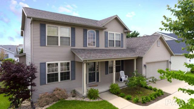 10917 N Waterton Drive, Dunlap, IL 61525 (#1185154) :: RE/MAX Preferred Choice