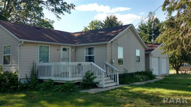 607 E Main Street, Lafayette, IL 61449 (#1185165) :: Adam Merrick Real Estate