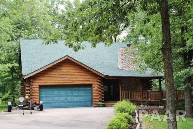 210 Briarwood Place, Dahinda, IL 61428 (#1185177) :: Adam Merrick Real Estate