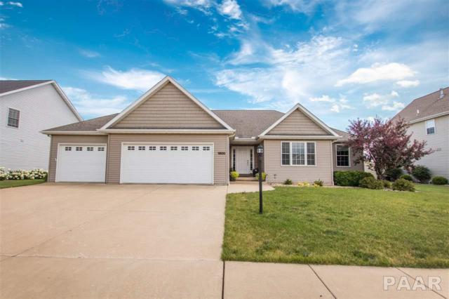 1500 Santa Fe, Washington, IL 61582 (#1185197) :: RE/MAX Preferred Choice