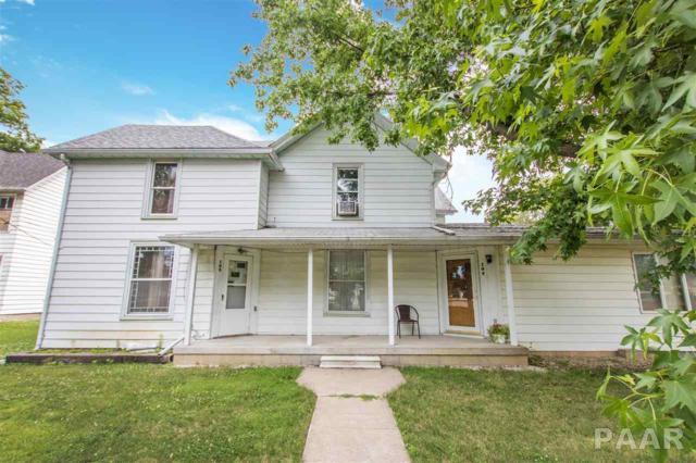 103-105 Cypress, Elmwood, IL 61529 (#1185200) :: Adam Merrick Real Estate