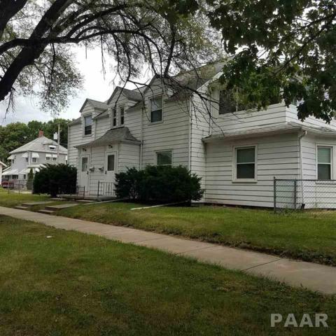 1201 E Arcadia, Peoria, IL 61603 (#1185202) :: Adam Merrick Real Estate
