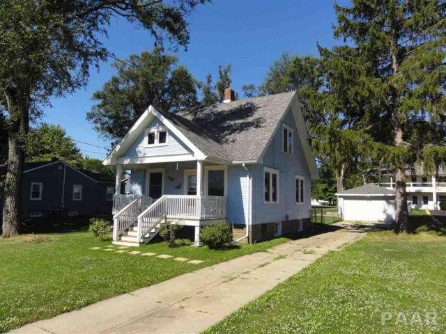 4027 S Ricketts Avenue, Bartonville, IL 61607 (#1185208) :: RE/MAX Preferred Choice