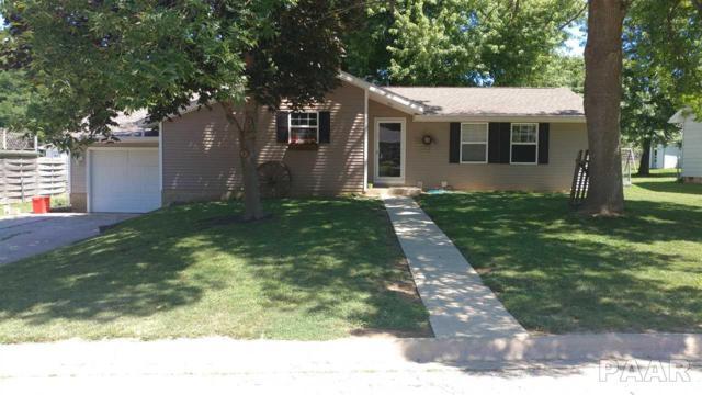 105 Alamo Drive, Washington, IL 61571 (#1185220) :: RE/MAX Preferred Choice