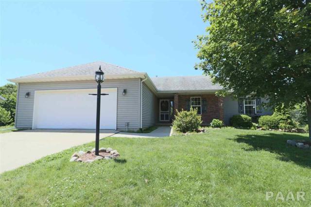 500 Bittersweet Avenue, Germantown Hills, IL 61548 (#1185225) :: RE/MAX Preferred Choice