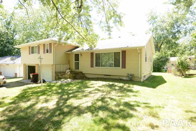 3909 N Walround Lane, Peoria, IL 61615 (#1185245) :: RE/MAX Preferred Choice