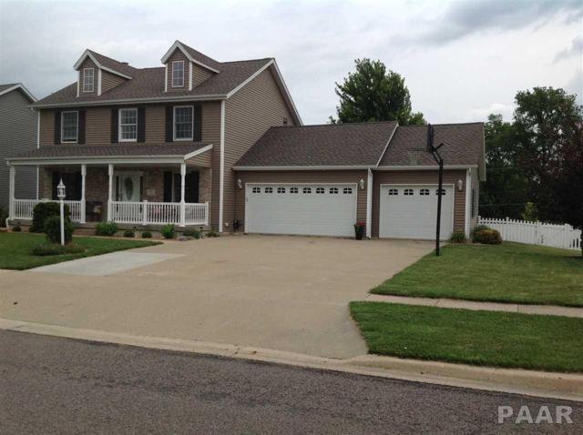 517 Greystone, Washington, IL 61571 (#1185249) :: RE/MAX Preferred Choice