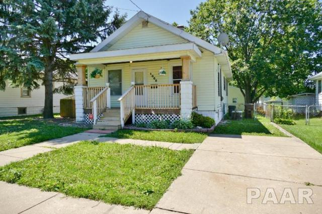 1000 W Gift, Peoria, IL 61604 (#1185264) :: RE/MAX Preferred Choice