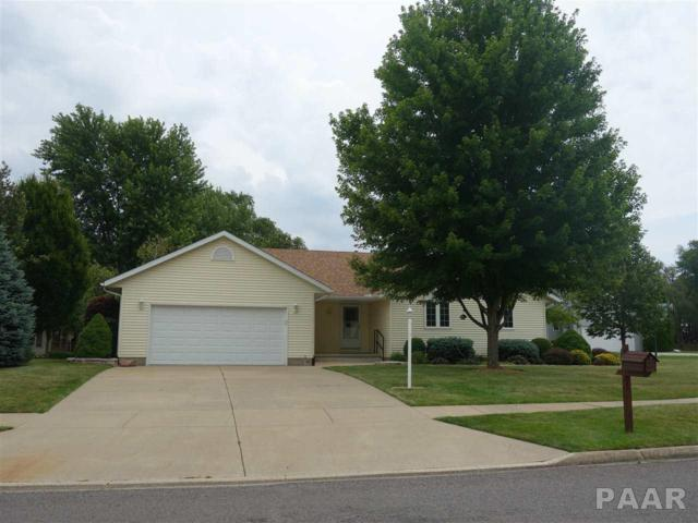 344 N Phil Gould Drive, Hanna City, IL 61536 (#1185288) :: Adam Merrick Real Estate