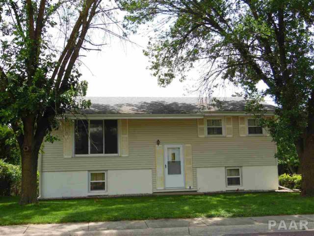 626 E Moneta Avenue, Peoria Heights, IL 61616 (#1185296) :: Adam Merrick Real Estate