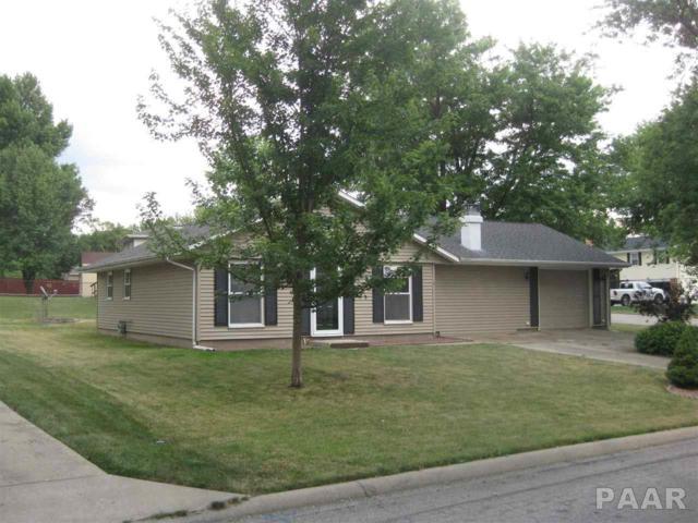 4436 S Lauder, Bartonville, IL 61607 (#1185315) :: Adam Merrick Real Estate