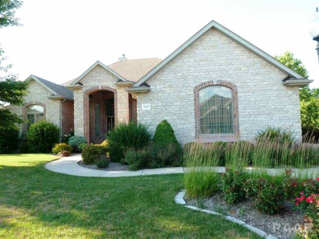5829 W Forestwood Drive, Peoria, IL 61615 (#1185381) :: Adam Merrick Real Estate
