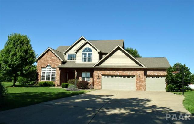 11816 W Dubois, Brimfield, IL 61517 (#1185393) :: Adam Merrick Real Estate