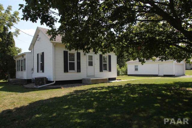 420 E Walnut Street, Metamora, IL 61548 (#1185454) :: Adam Merrick Real Estate