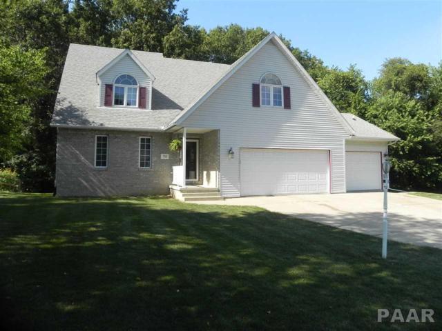 711 W Cedar Point Court, Bartonville, IL 61607 (#1185464) :: Adam Merrick Real Estate