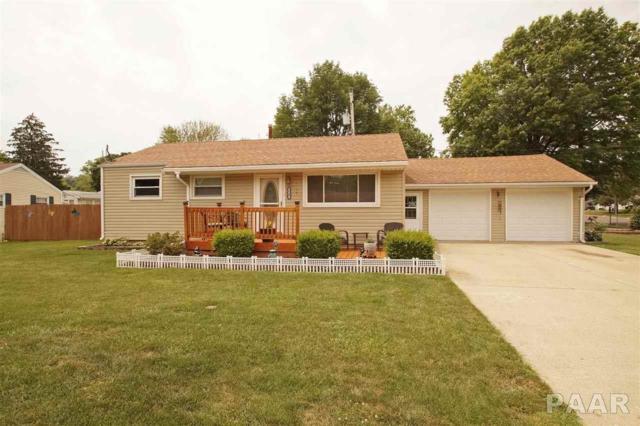 5707 N Terrace Ct #1 Court, Peoria Heights, IL 61616 (#1185488) :: Adam Merrick Real Estate