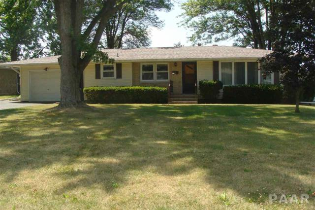 356 E Vine Street, Farmington, IL 61531 (#1185650) :: Adam Merrick Real Estate