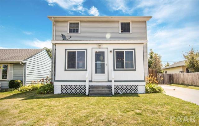 122 N Pekin Lane, Hanna City, IL 61536 (#1185662) :: Adam Merrick Real Estate