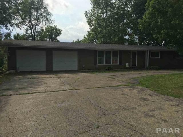 4909 S Lafayette, Bartonville, IL 61607 (#1185682) :: Adam Merrick Real Estate
