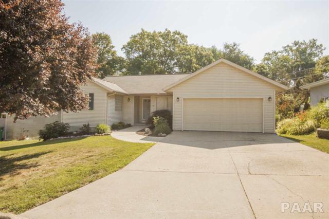 104 N Sanderson Avenue, Bartonville, IL 61607 (#1185684) :: Adam Merrick Real Estate