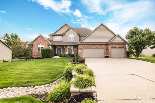 1106 Winterberry, Germantown Hills, IL 61548 (#1185779) :: Adam Merrick Real Estate
