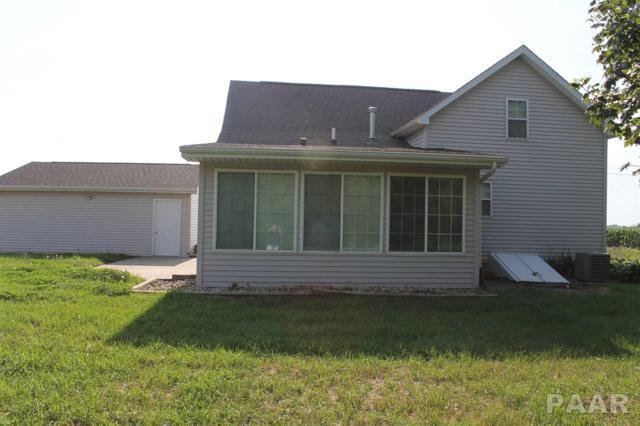 10300 W Eddlemon Road, Hanna City, IL 61536 (#1185790) :: Adam Merrick Real Estate
