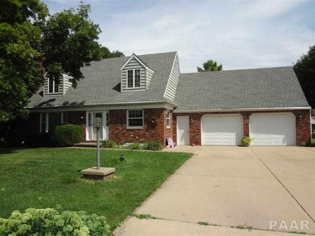 13408 N Dover Lane, Chillicothe, IL 61523 (#1185794) :: Adam Merrick Real Estate