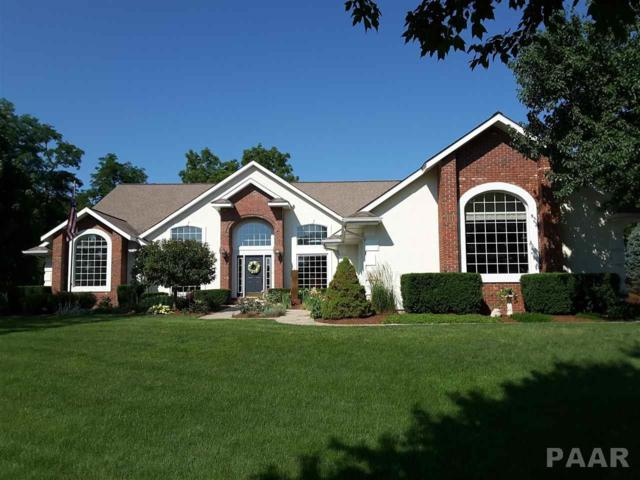12520 W Downing, Brimfield, IL 61517 (#1185796) :: Adam Merrick Real Estate