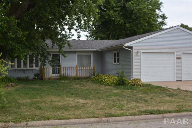 1105 Lawrence Drive, Canton, IL 61520 (#1185848) :: Adam Merrick Real Estate
