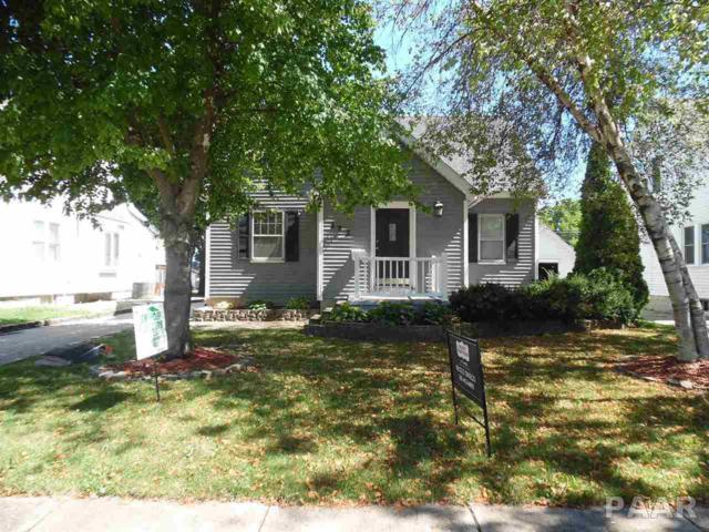 122 N Maple Avenue, Morton, IL 61550 (#1185859) :: Adam Merrick Real Estate