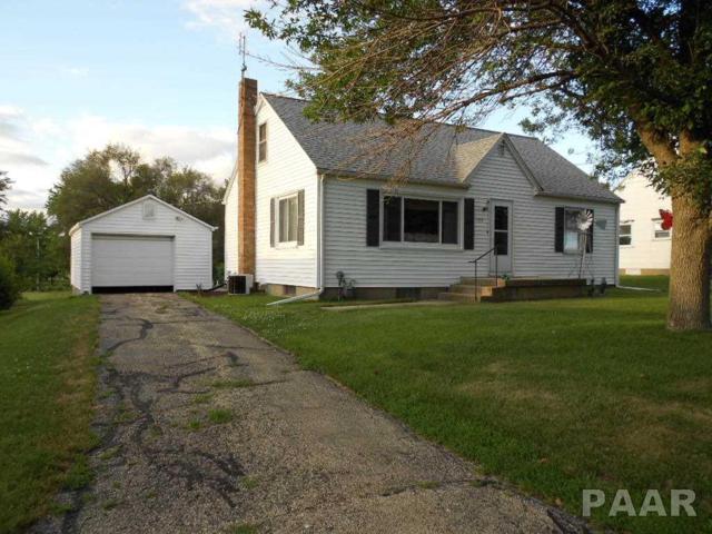 105 E Woodford Street, Roanoke, IL 61561 (#1185865) :: Adam Merrick Real Estate