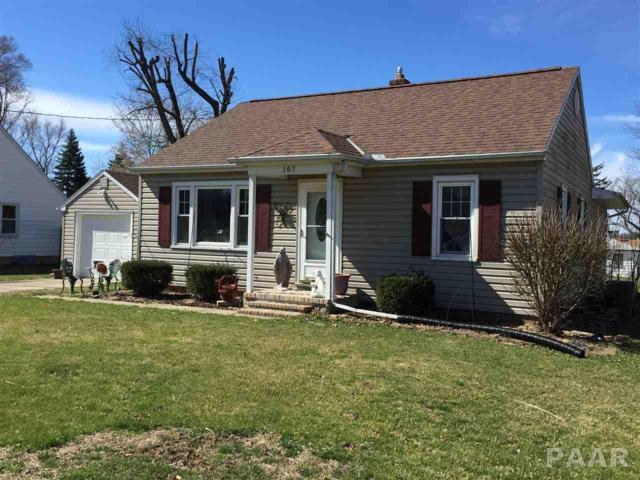 107 High Street, Germantown Hills, IL 61548 (#1185866) :: Adam Merrick Real Estate
