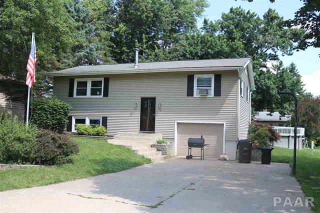 329 S Maplewood Boulevard, Dunlap, IL 61525 (#1185873) :: Adam Merrick Real Estate