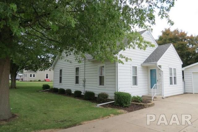 403 W Ash Street, Elmwood, IL 61529 (#1185877) :: Adam Merrick Real Estate