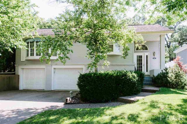 4438 N Miller Avenue, Peoria Heights, IL 61616 (#1185897) :: Adam Merrick Real Estate