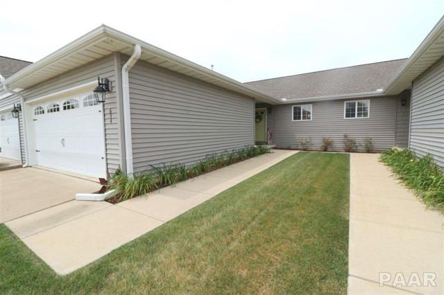 654 Bittersweet Avenue, Germantown Hills, IL 61548 (#1185957) :: Adam Merrick Real Estate