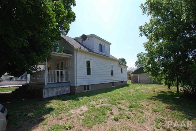 668 E Vernon Street, Farmington, IL 61531 (#1185963) :: Adam Merrick Real Estate