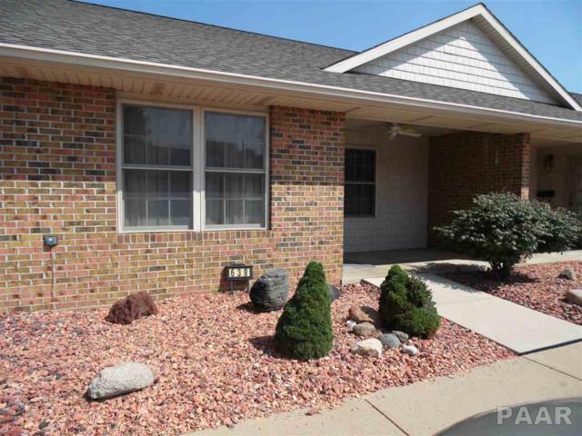638 N Third Avenue, Morton, IL 61550 (#1185970) :: Adam Merrick Real Estate