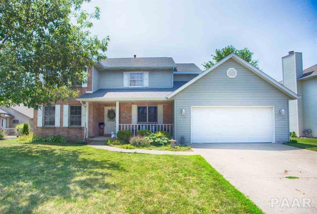 1060 E Polk Street, Morton, IL 61550 (#1185972) :: Adam Merrick Real Estate