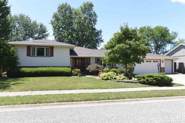 433 S Montana, Morton, IL 61550 (#1185977) :: Adam Merrick Real Estate