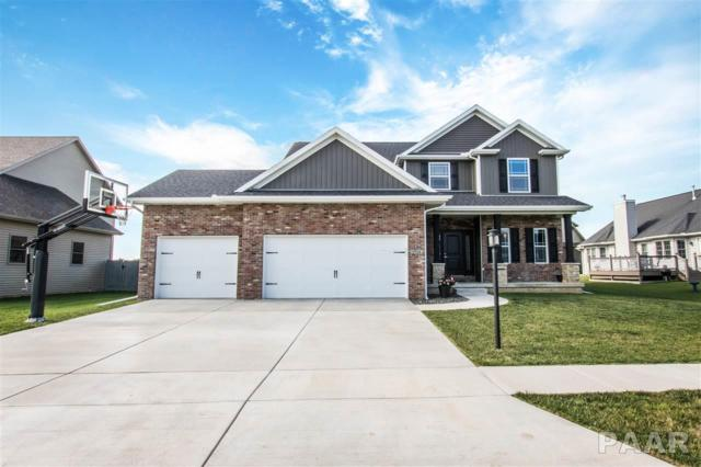 1710 W Fieldstone Drive, Chillicothe, IL 61523 (#1185981) :: Adam Merrick Real Estate