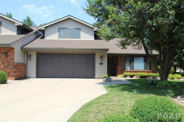 63 Prairie Village Place #63, Morton, IL 61550 (#1185998) :: Adam Merrick Real Estate